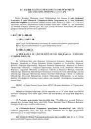 01-Maliye Bakanlığı Muhasebat Genel Müdürlüğü Sözleşmeli ...
