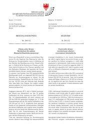Zweisprachiger Text (PDF; 42 KB) - Südtiroler Landtag