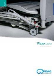 Flexohospital - Givas
