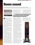 Monitor Audio PL200 HI FI Choice 2010 review - Digital Sales Group - Page 2