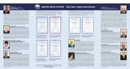 Uroczystość wręczenia certyfikatów w 2006 i 2007 r. - Fundacja ...