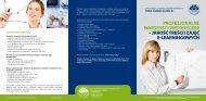 profesjonalne warsztaty metodyczne - Fundacja Promocji i ...