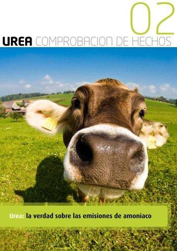 UREA COMPROBACION DE HECHOS - duengerfuchs.de