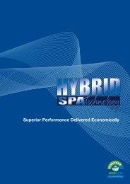 Superior Performance Delivered Economically
