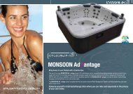 MONSOON Ad antage