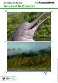 Worksheet 1a Postcards - Page 2