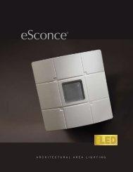 eSconce®