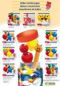 Ballon-Sortierungen Balloon assortments Assortiments ... - Fws-design - Page 5