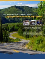 Laying the Groundwork for Success