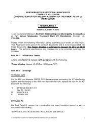 Addendum_01_20120807.. - Northern Rockies Regional Municipality