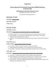 Workshop 24-26 April 2013 Wednesday, 24 April Thursday ... - ONSEP