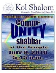 Kol Shalom