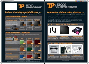 TECCO:PHOTOBOOK - optimum-direkt.de