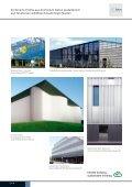 Perforierte Profile Akustische und ballwurfsichere Profile - Seite 5