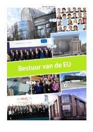 Bestuur van de EU