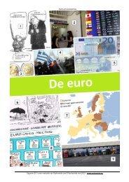 Euro en eurocrisis
