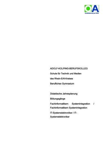 Didaktische Jahresplanung IT-Berufsschule 2012[pdf   638,19 KBytes]