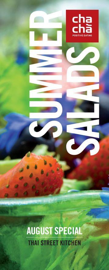Ingwer-Salat 8,20