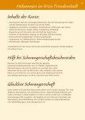 Liste der im BDH organisierten Hebammen - Hebammen im Kreis ... - Seite 7