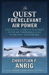 The Quest for Relevant Air Power
