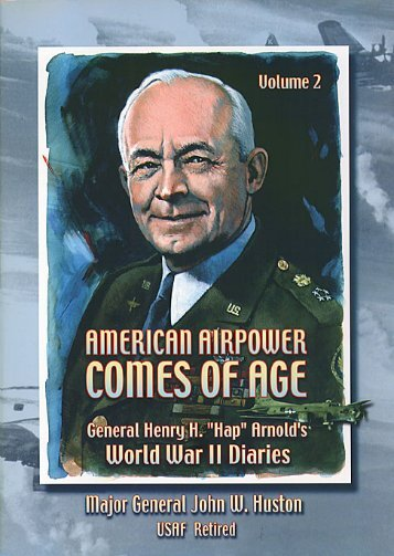 American Airpower Comes of Age