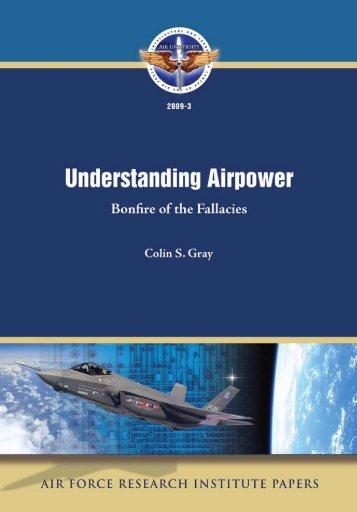 Understanding Airpower