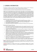 Blancco Erasure Software Manual - Page 5