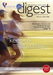 """keep us running..."""
