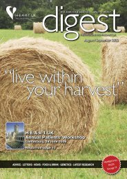 """your harvest"""""""