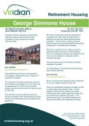 George Simmons House