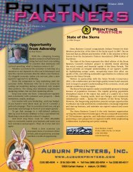 Printing Partner