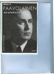 Jäsenlehti 16, sivut 20-28 (pdf) (7.1 MB) - Karjalan Liitto