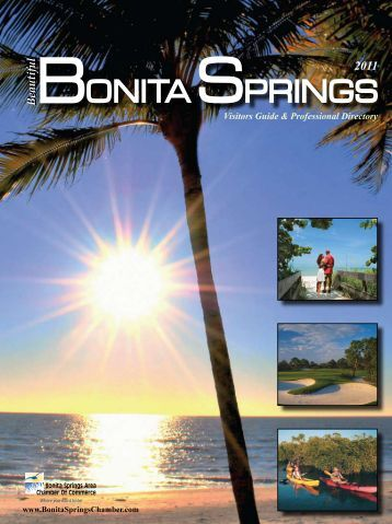 Visitors Guide & Professional Directory - Bonita Springs Chamber of ...