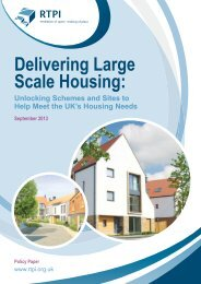Scale Housing