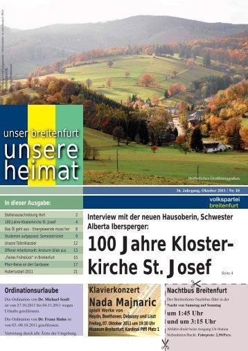 Sicherheit für alle Bauhof - Umweltgrundstück - VP Breitenfurt