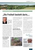 Sicherheit für alle Bauhof - Umweltgrundstück - VP Breitenfurt - Page 3