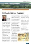 Sicherheit für alle Bauhof - Umweltgrundstück - VP Breitenfurt - Page 5