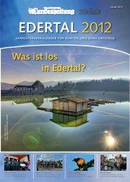 Was ist los in Edertal? - WLZ-FZ.de