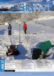 SIDE 17 - Hobro Skiklub