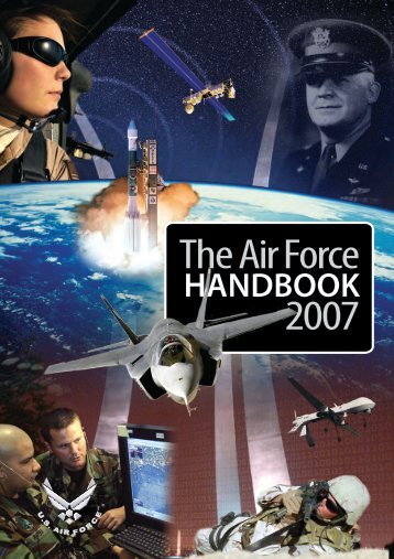 The Air Force Handbook 2007 - Federation of American Scientists