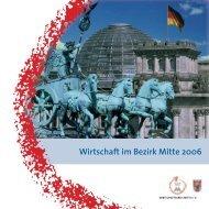 Wir bringen Ihr Herz in Takt! www .dhzb.de - Wirtschaftskreis Mitte