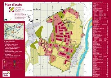 d'AMBERIEU-EN-BUGEY
