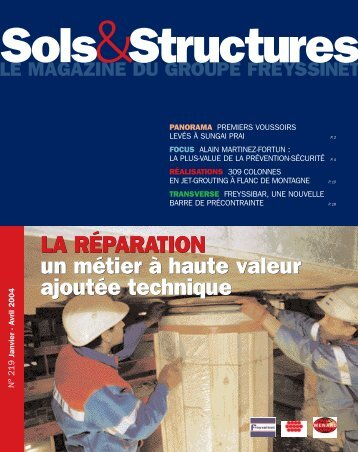 Sols&Structures