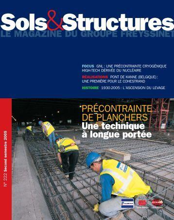 Sols&Structures