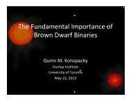 The Fundamental Importance of Brown Dwarf Binaries
