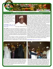 154th Edition E-Newsletter - Nseph.org