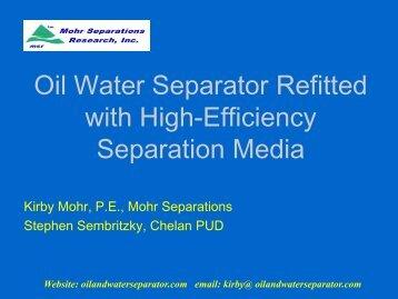 Separation Media