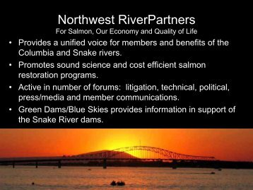 Northwest RiverPartners