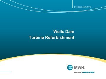 Turbine Refurbishment