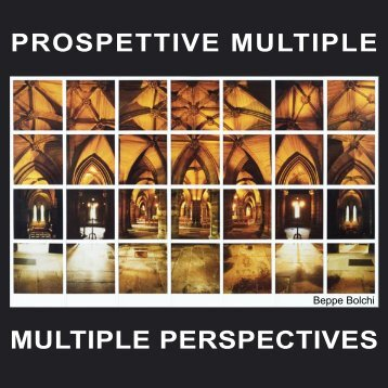 PROSPETTIVE MULTIPLE MULTIPLE PERSPECTIVES